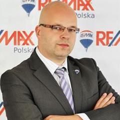 Maciej Czader - Agent Nieruchomości