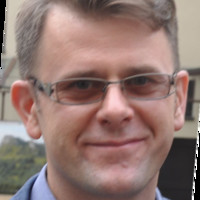 Dyrektor ds Handlowych Sławomir Sidorek